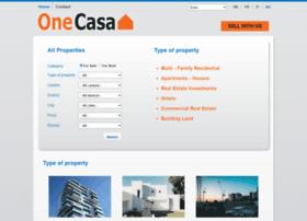 onecasa.com