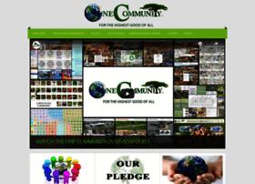 onecommunityglobal.com