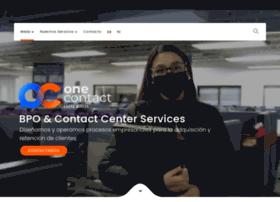 onecontact.com.mx