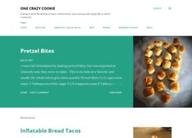 onecrazycookie.blogspot.com