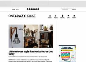 onecrazyhouse.com