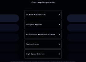 onecrazystamper.com