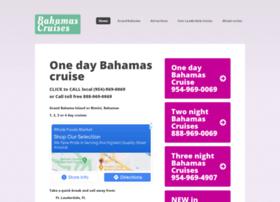 onedaybahamascruise.com