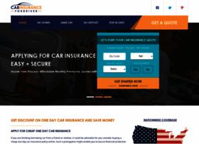 onedaycarinsurancequote.com