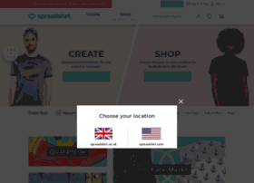 oneddl-uk.spreadshirt.co.uk