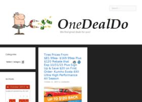 onedealdo.com