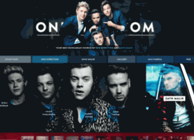 onedirectionweb.org