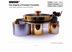 onedof.com