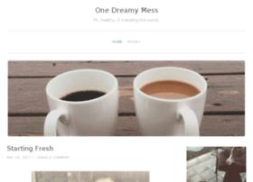 onedreamymess.wordpress.com