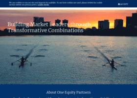 oneequity.com