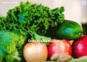 onefaceinamillion.com