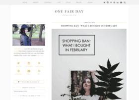 onefairday.com