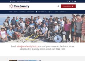 onefamilyfundhike.com