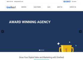 onefeed.co.uk