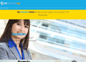 onefinance.sg