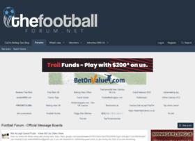 onefootballforum.co.uk