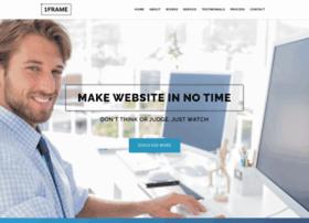 oneframe.webflow.com