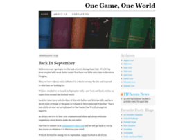 onegameoneworld.wordpress.com