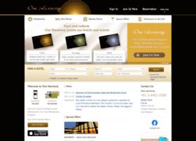 oneharmony.com