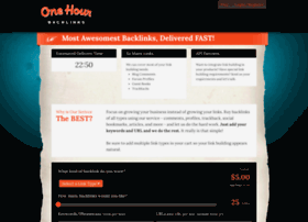 onehourbacklinks.com