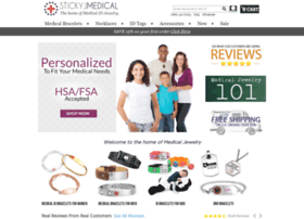 oneidamedicaljewelry.com