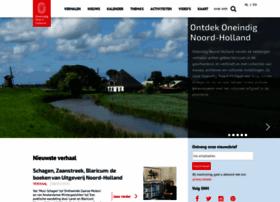 oneindignoordholland.nl