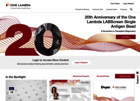onelambda.com