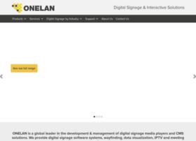 onelan.com