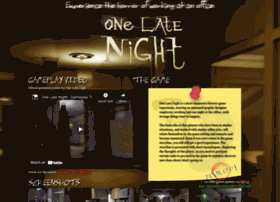 onelatenight.com