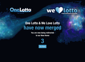 onelotto88.com