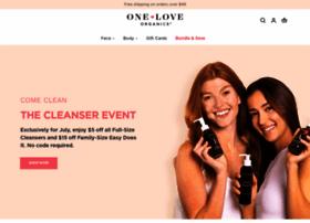 oneloveorganics.com
