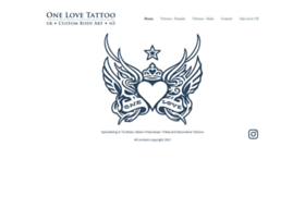 onelovetattoo.co.uk