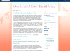 onemailaday.blogspot.com
