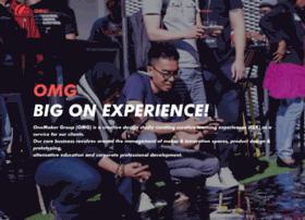 onemakergroup.com