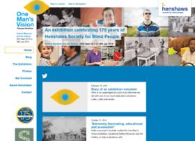 onemansvision.org.uk