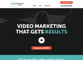 onemarketmedia.com