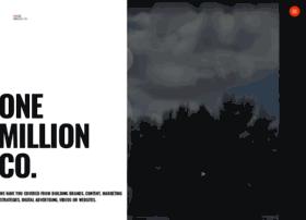 onemilliontv.com