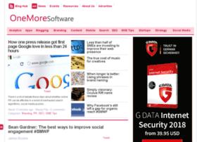 onemoresoftware.com