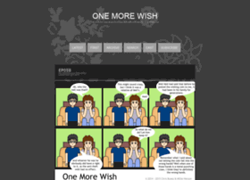 onemorewish.webcomic.ws