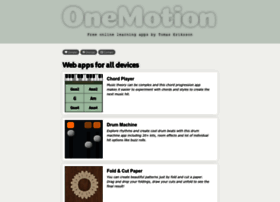 Onemotion Info Free Flash Games Online