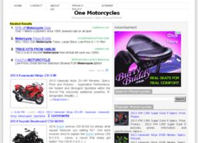 onemotorcycles.blogspot.com