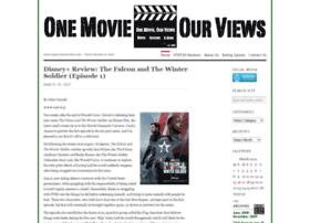 onemovieourviews.com