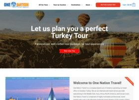 onenationtravel.com