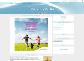 onenessindia.ning.com