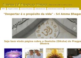 onenessmovement.com.br
