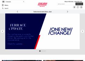 onenewchange.com