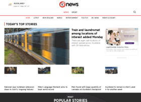 onenews.co.nz