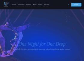 onenight.onedrop.org