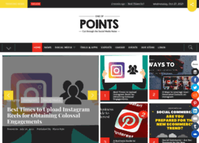oneofpoints.com