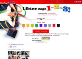 onepagefree.net